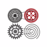 Комплекс-Маркет. Салфетки с логотипом.